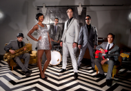 """MoneyGrabber"" by Fitz and the Tantrums (Video)"